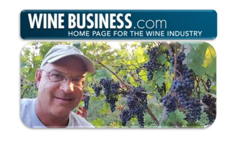 white-pine-winery's-dr.-dave-miller-named-to-wine-industry-leaders-list-in-america